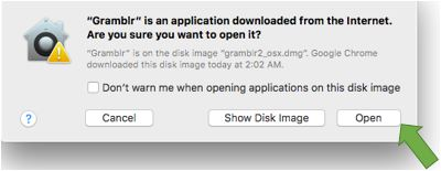 Gramblr Download - How to Post on Instagram from Mac & PC