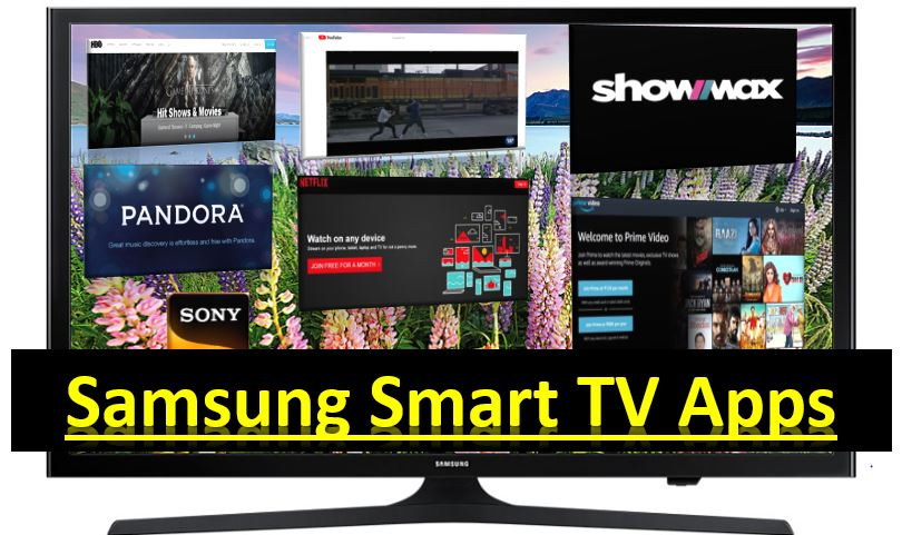 The 50+ Best Samsung Smart TV Apps List 2019