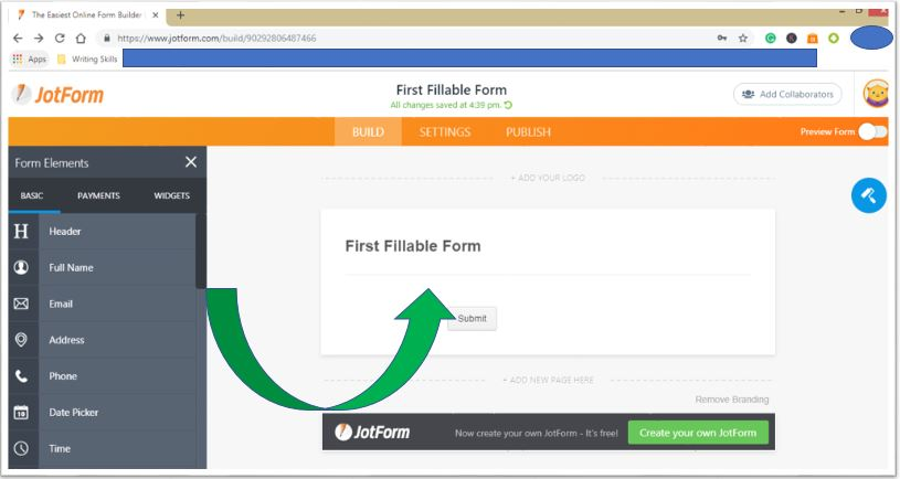 5 Best and Simple ways to Create Fillable PDF Forms
