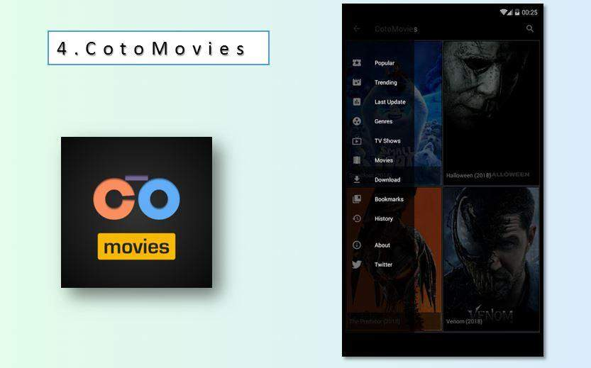 Best 30+ Free Android Movie Apps for Watching HD Movies 2019