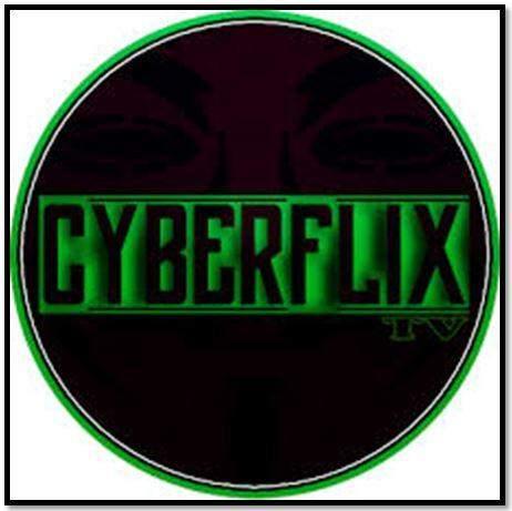 CyberFlix - Terrarium TV Clone