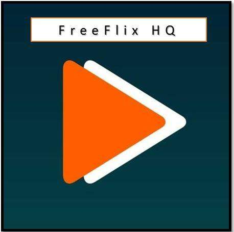 FreeFlix HQ Android App