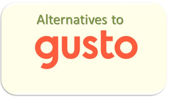 Top 5 best Gusto Competitor that you should try as Alternatives