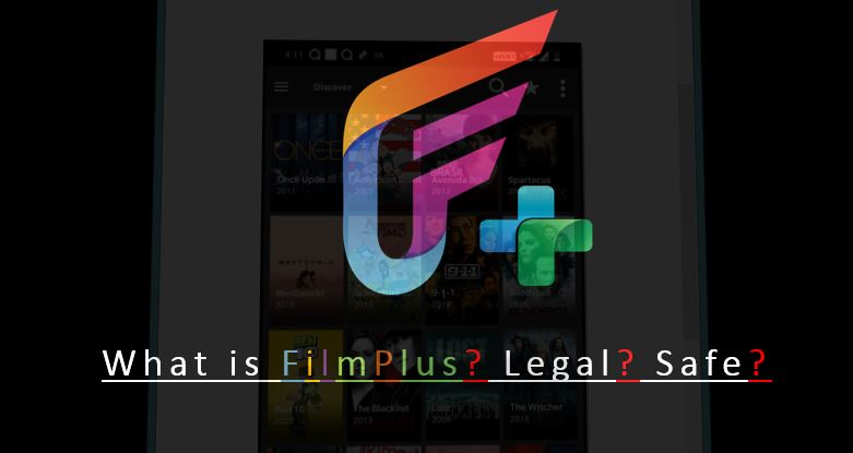 What is FilmPlus Image